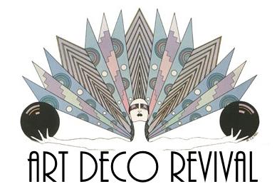 Archive Art Deco Style