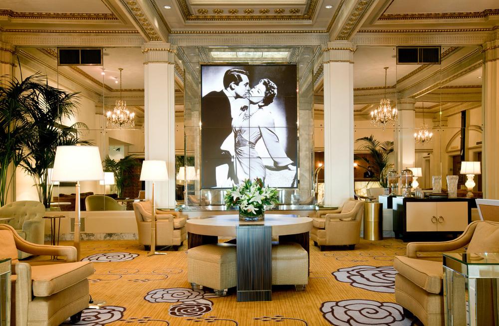 Portland Hotel deLuxe - Art Deco