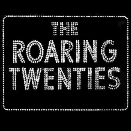 The Roaring Twenties - Jazz Age - Art Deco