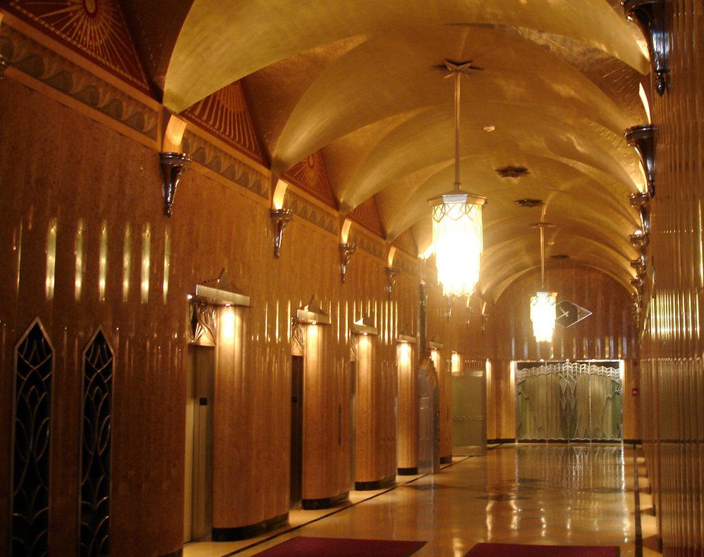 Art Deco: Art Deco Style