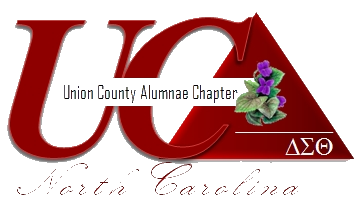 Delta Sigma Theta Sorority, Inc. • Union County Alumnae Chapter