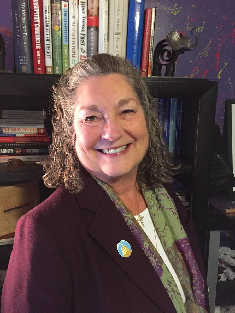 Senator Linda L. Baker
