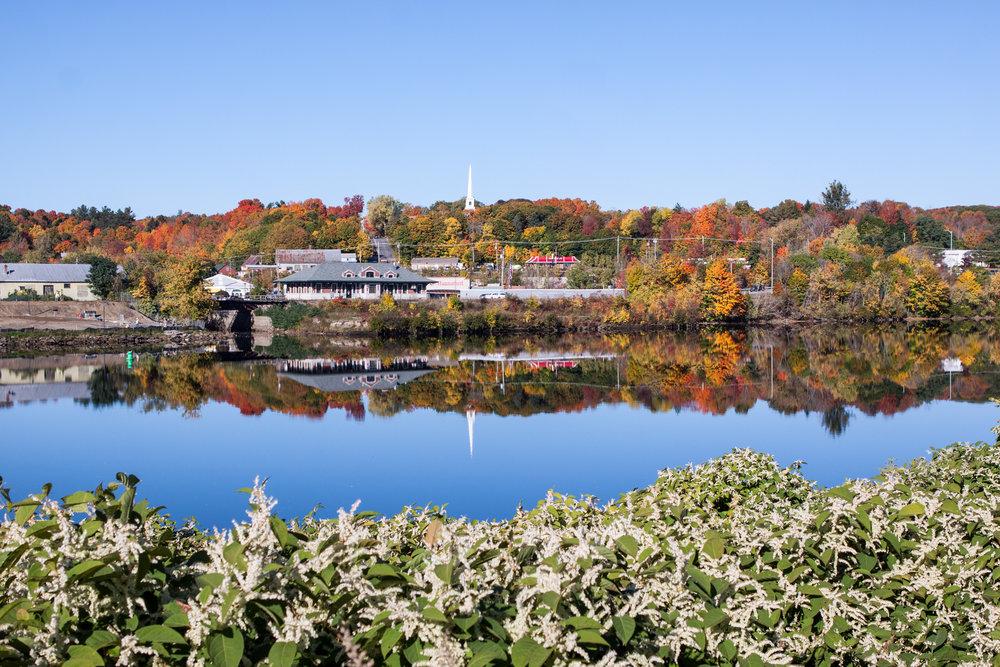 Gardiner - Gardiner, Maine