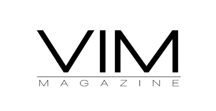 VIM Magazine logo | Michigan State University student-run publication