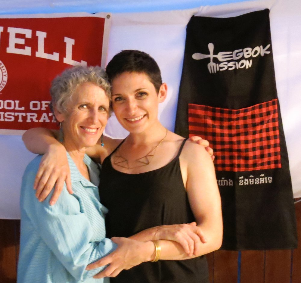 me and daughter sophie Seattle fundraising dinner for EGBOK .jpg