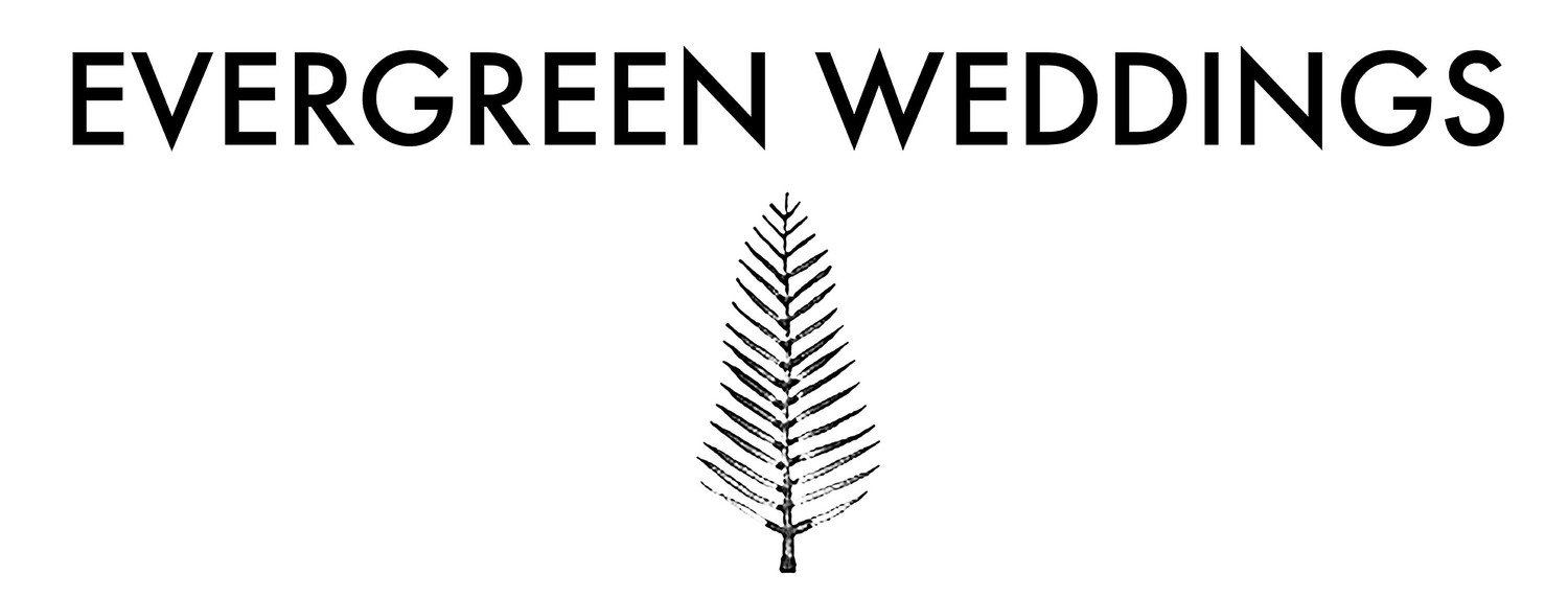 Evergreen Weddings