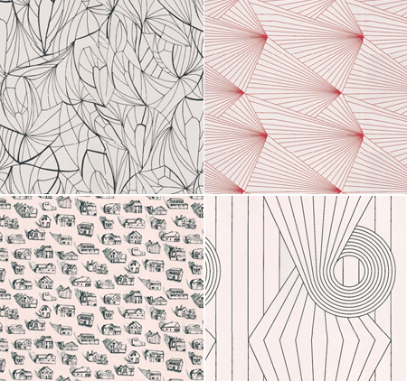 Wallpapers by Erica Wakerly