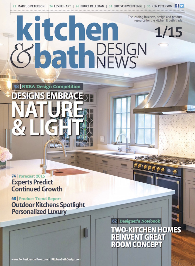 Kitchen & Bath News