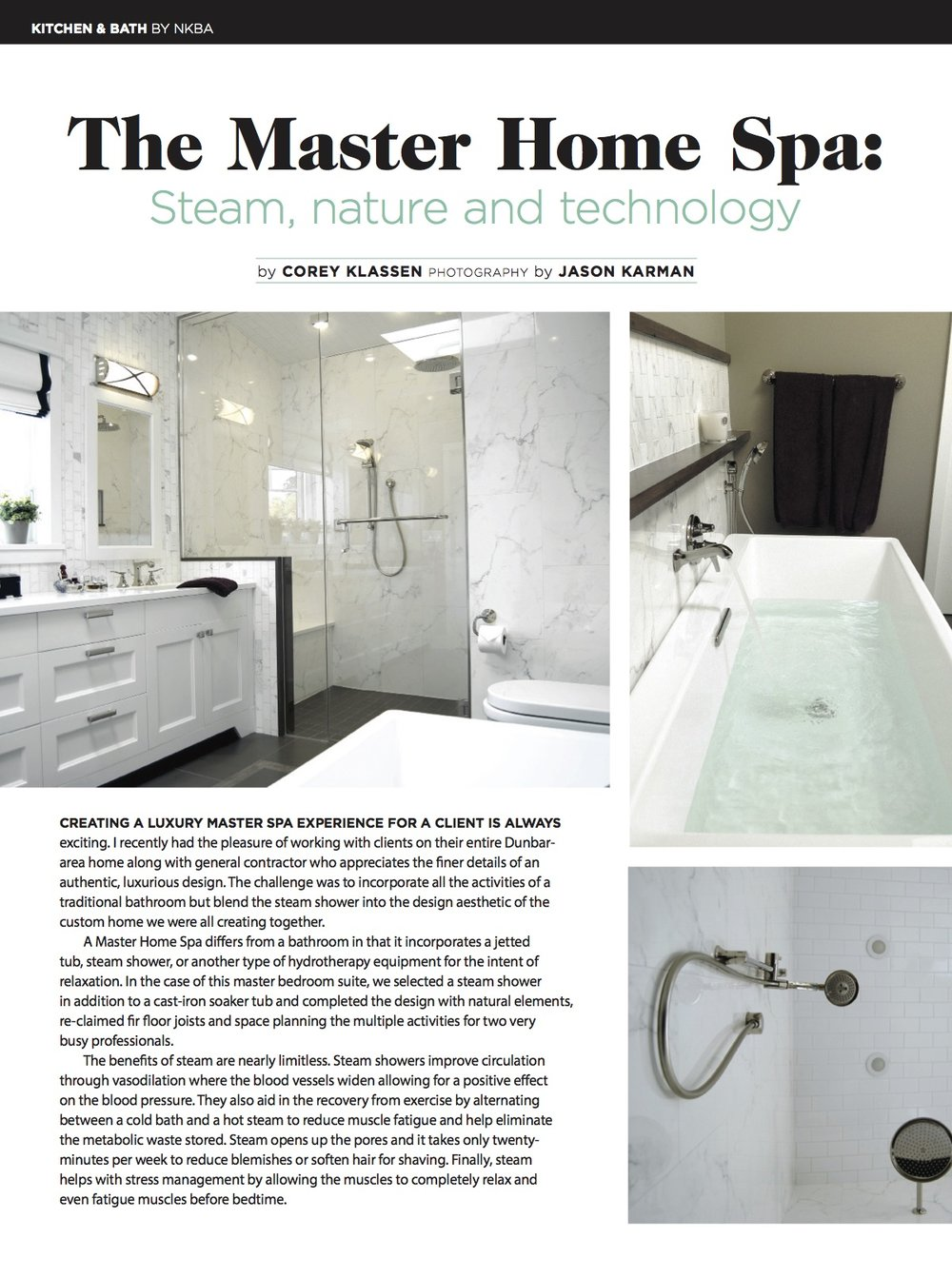 Home Renovations Magazine