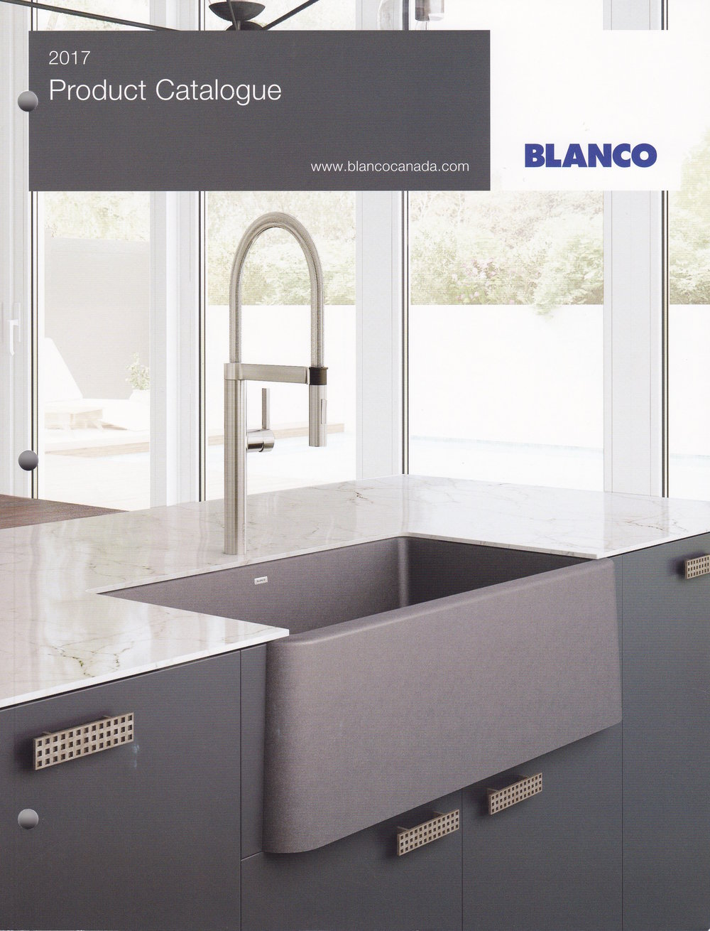 BLANCO Canada Product Catalogue
