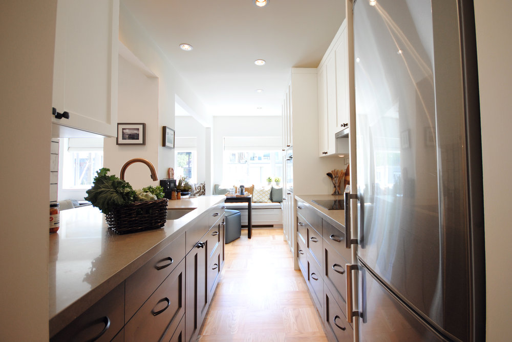 Kitchen design and cabinetry by masters in the industry