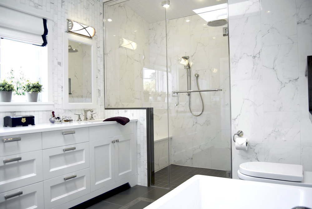 Bath design and technical planning for your wellness