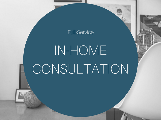 Book an In-Home Consultation with Corey and propel your project forward into the Full-Scope Design Proposal.