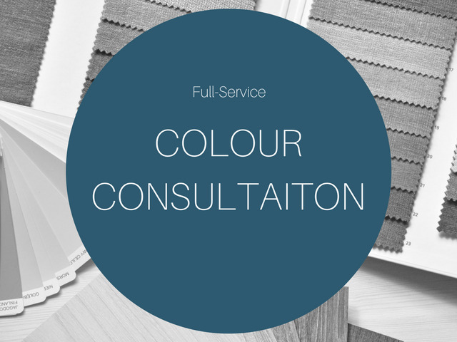 Book a Colour Consultation with a CKID Team member to work with you one-on-one and lend our professional opinion.