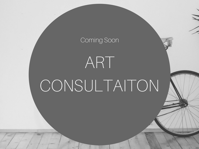 COMING SOON Book a professional Art Consultation where we meet, research, source, and install artwork for you.