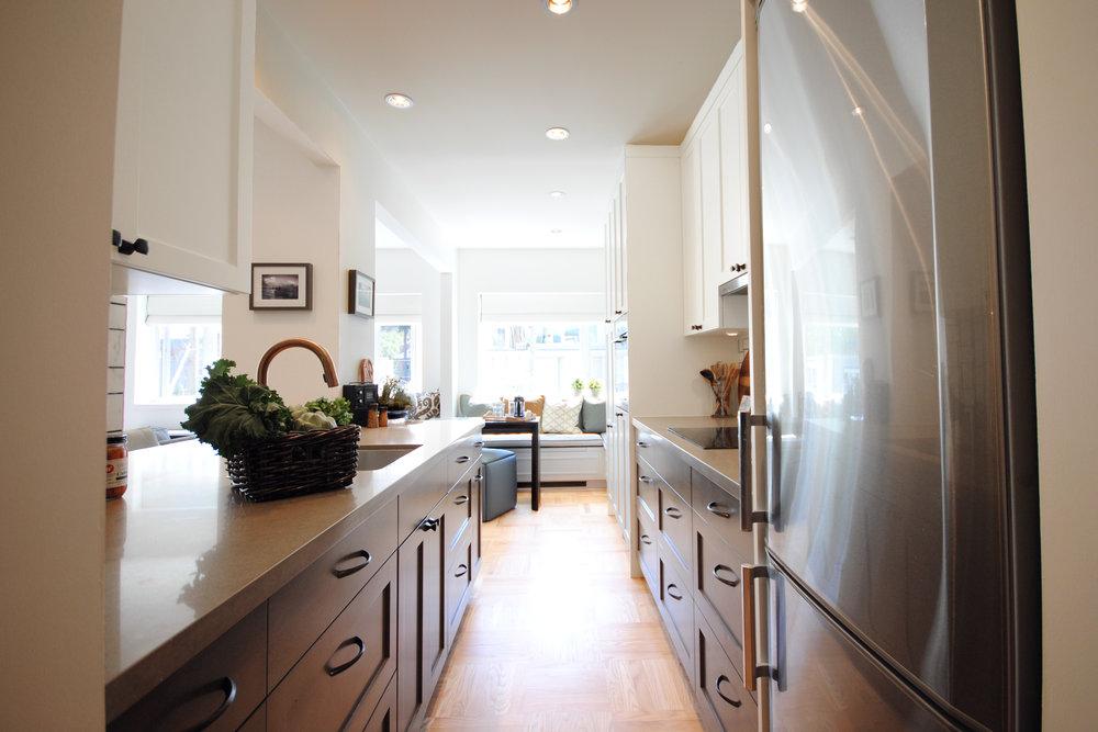 2015 NKBA Design awards - 1st Place Small Kitchen