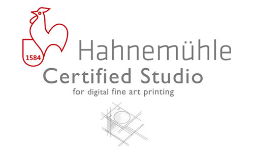 Brooklyn Editions is a Hahnemühle Certified Studio