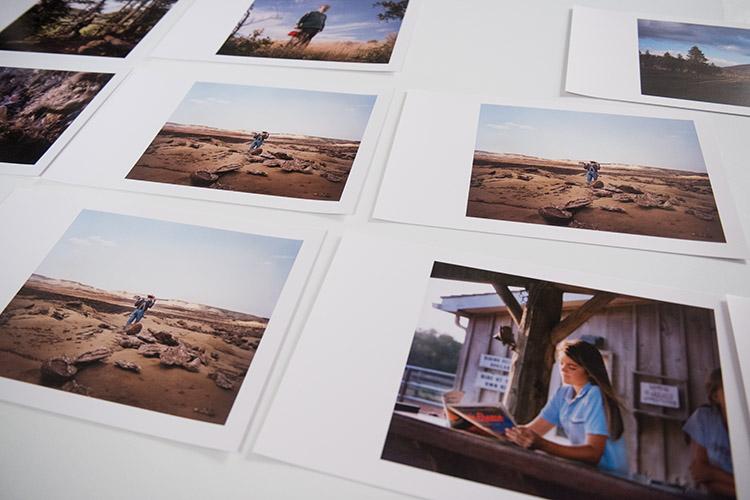 Portfolio Prints