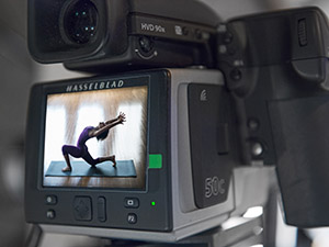 Hasselblad Digital Capture