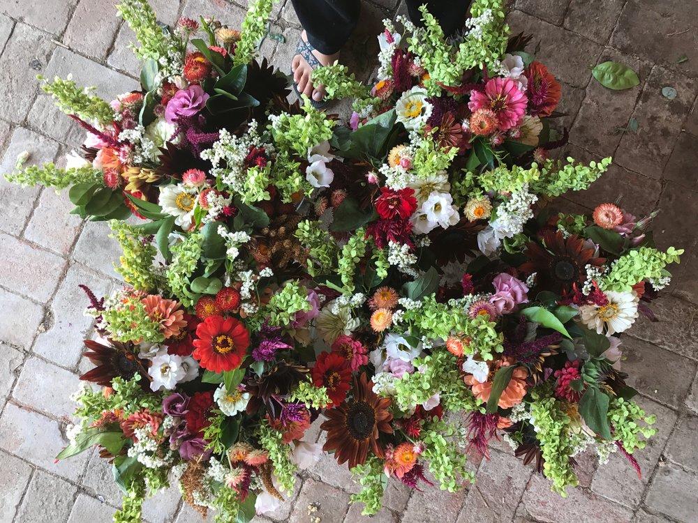 Bouquet Subscription