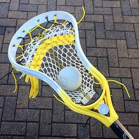 Feels good to be outside with my new #mavericktactick #laxislife #lax #laxbomb #lacrosse #laxcon  #laxcon2017 #newyear #thronelacrosse #thronefiber #be1of1