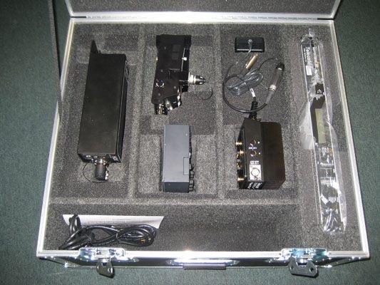 Telecast Copperhead G2 System