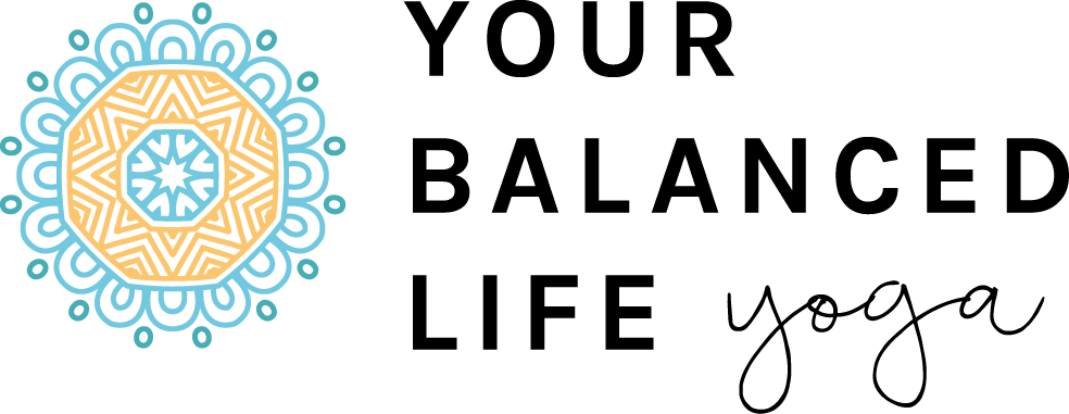 Your Balanced Life Yoga