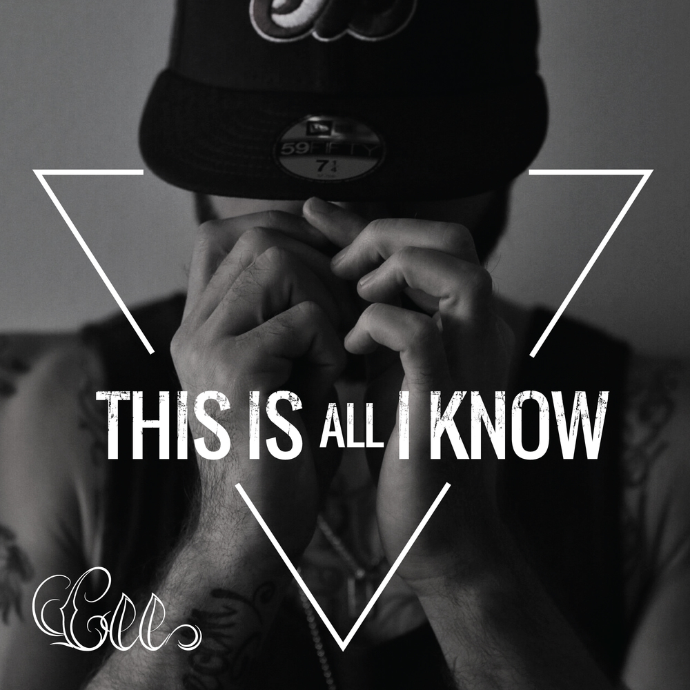 Cee - This Is All I Know (front cover).jpg