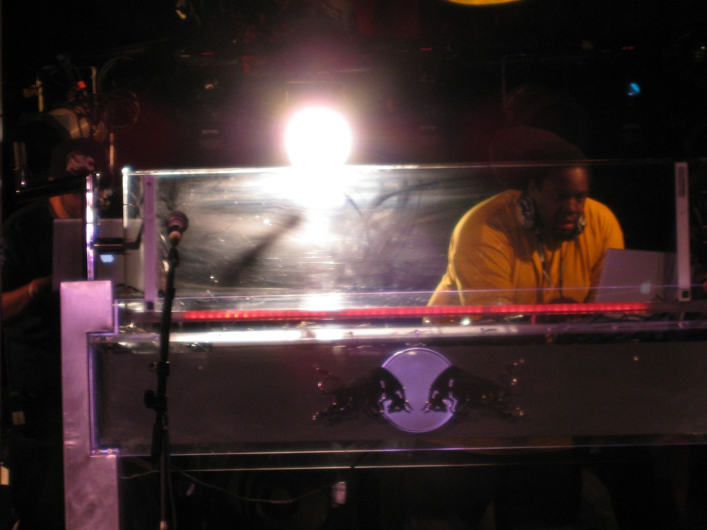 DJ Evil Dee @ A3C