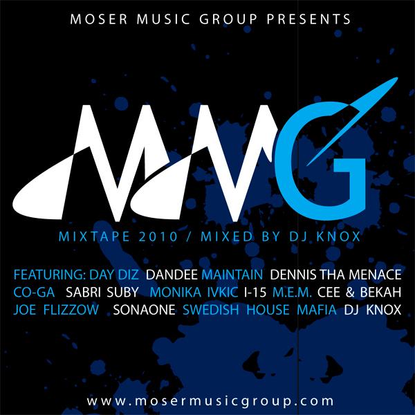 MMG 2010 Mixtape