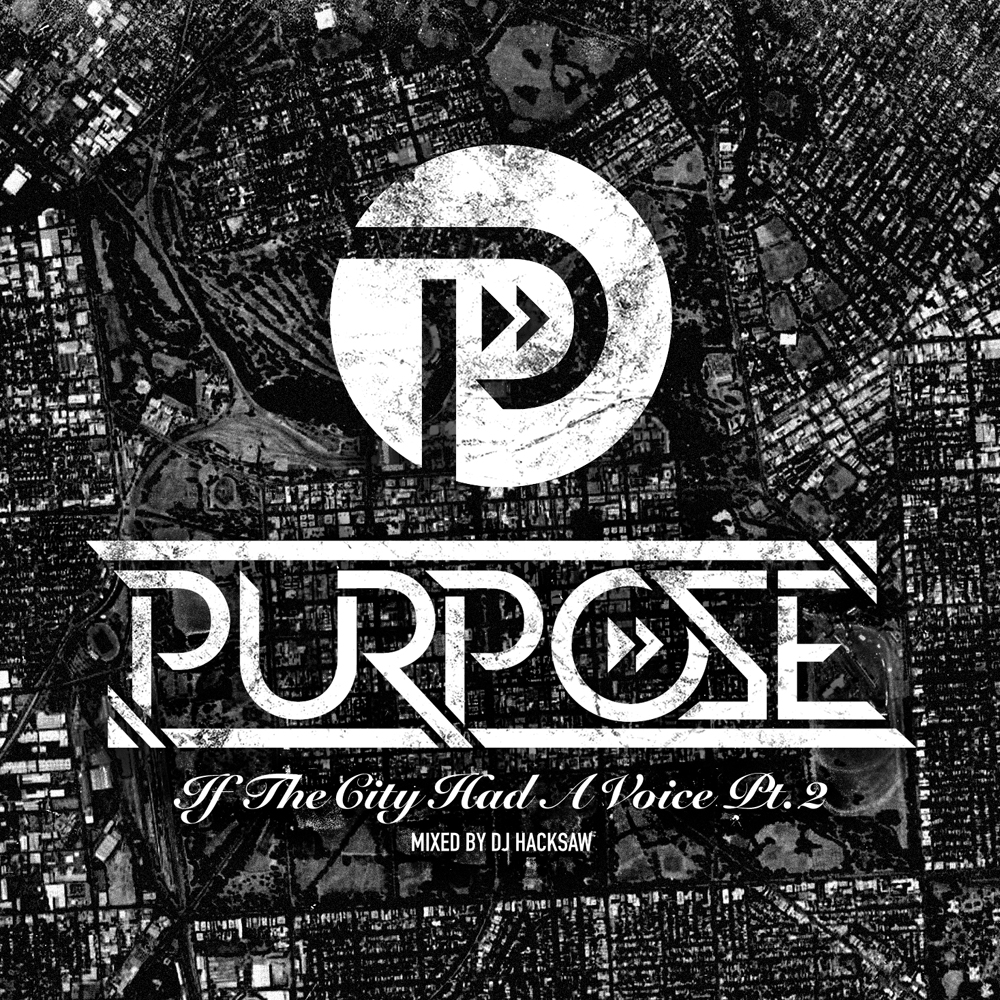 Purpose - If The City Had A Voice Pt 2