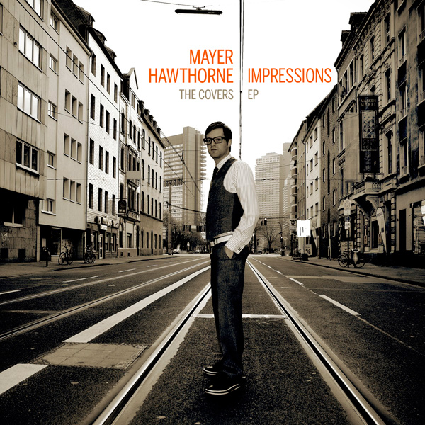 Mayer Hawthorne - Impressions FreEP