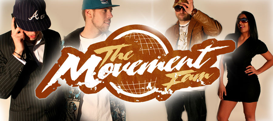 The Movement Fam - No Keys
