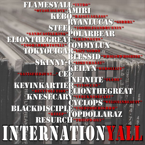 FlamesYall - InternationYall