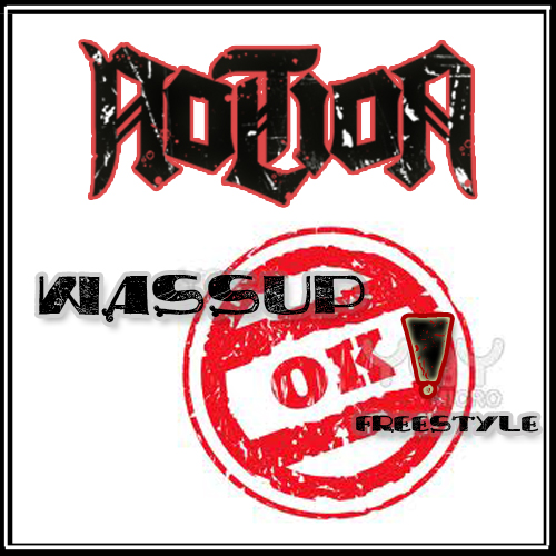 Notion - Wassup (Okay) Freestyle