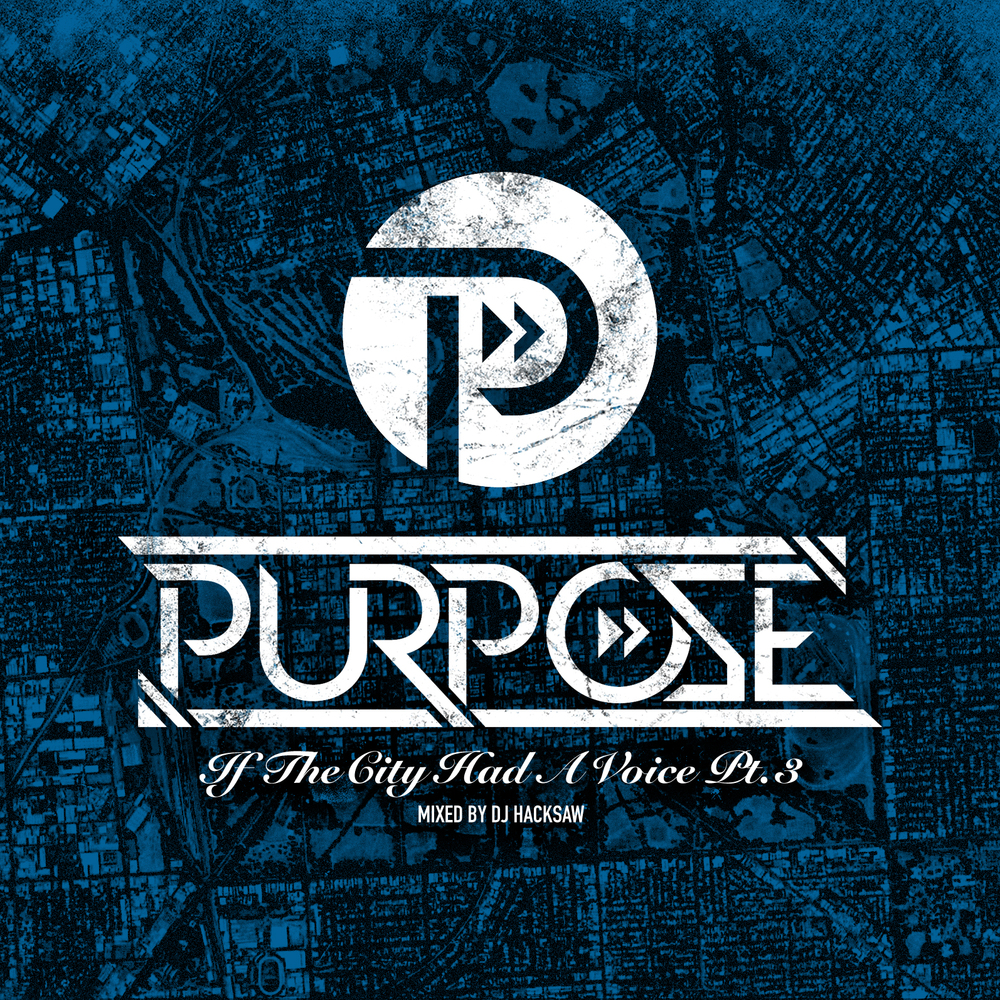 Purpose - If The City Had A Voice Part 3
