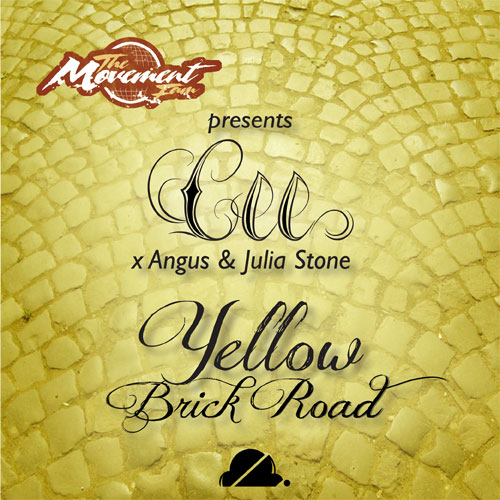Cee - Yellow Brick Road x Angus & Julia Stone