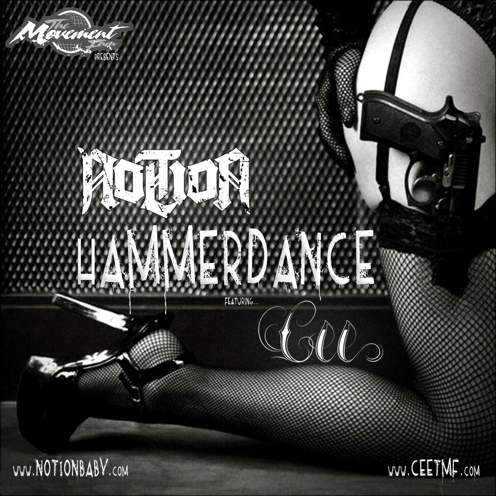 Notion - HammerDance feat Cee