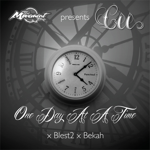 Cee - One Day At A Time x Blest2 x Bekah