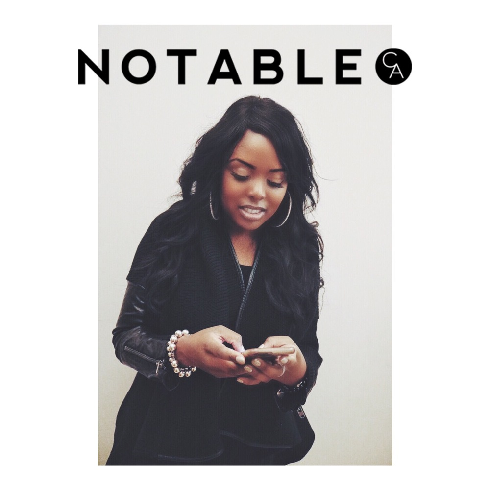 Vote for Tiffany Alexis in the 2015 Notable Awards (Social Media, Quebec)