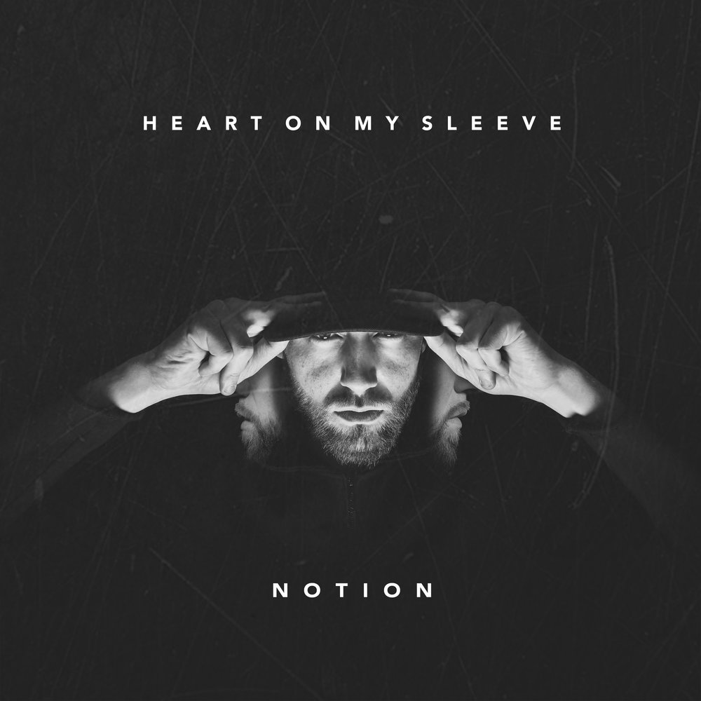 Notion-Heart-On-My-Sleeve-Album