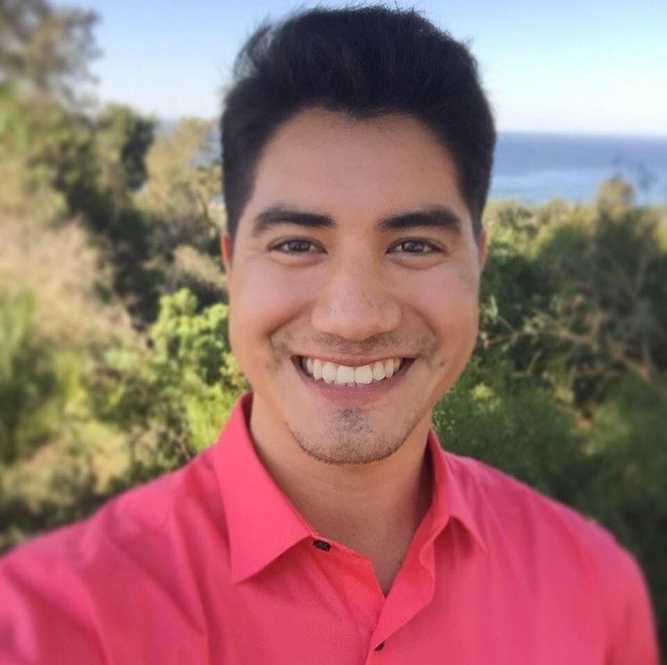 Zachary Gomez — Marketing Coordinator