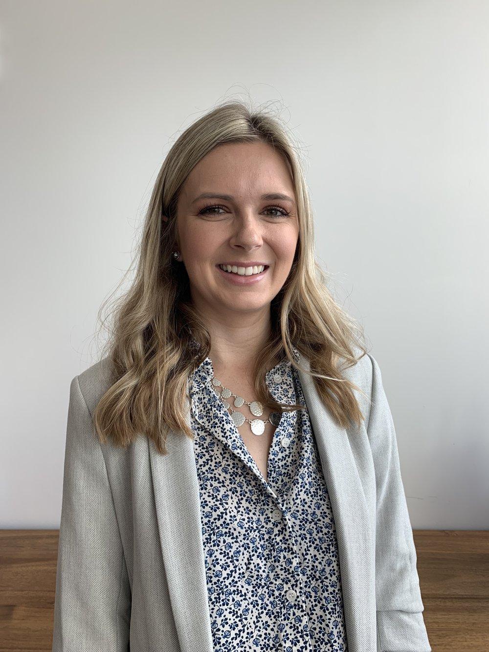 Katie Weatherred — Lavi Intern