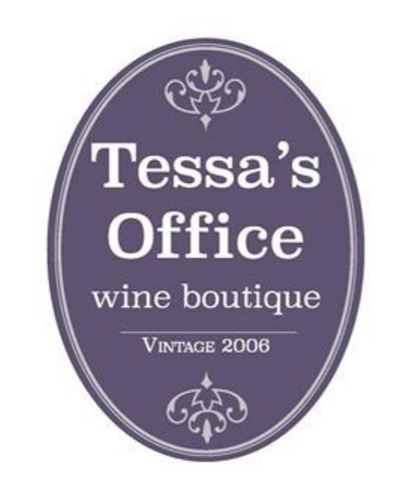 Tessa's Office