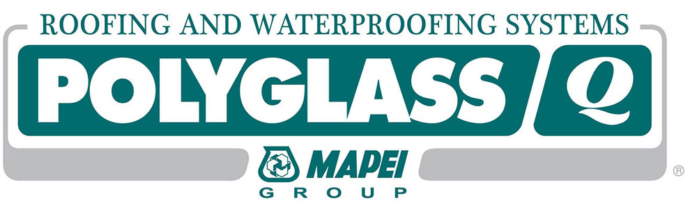 Prestige Roofing is certified with Polyglass roofing & waterproofing systems.