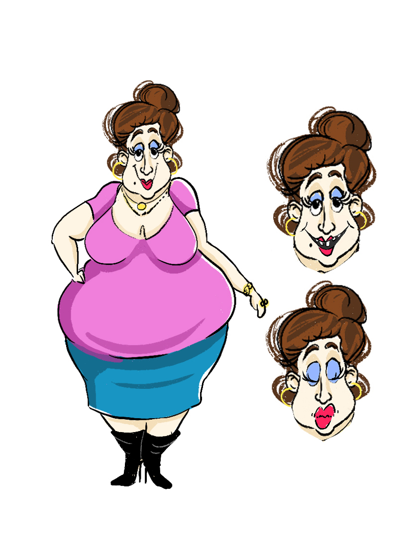 FagHag seq designs - ugly,  fat.jpg