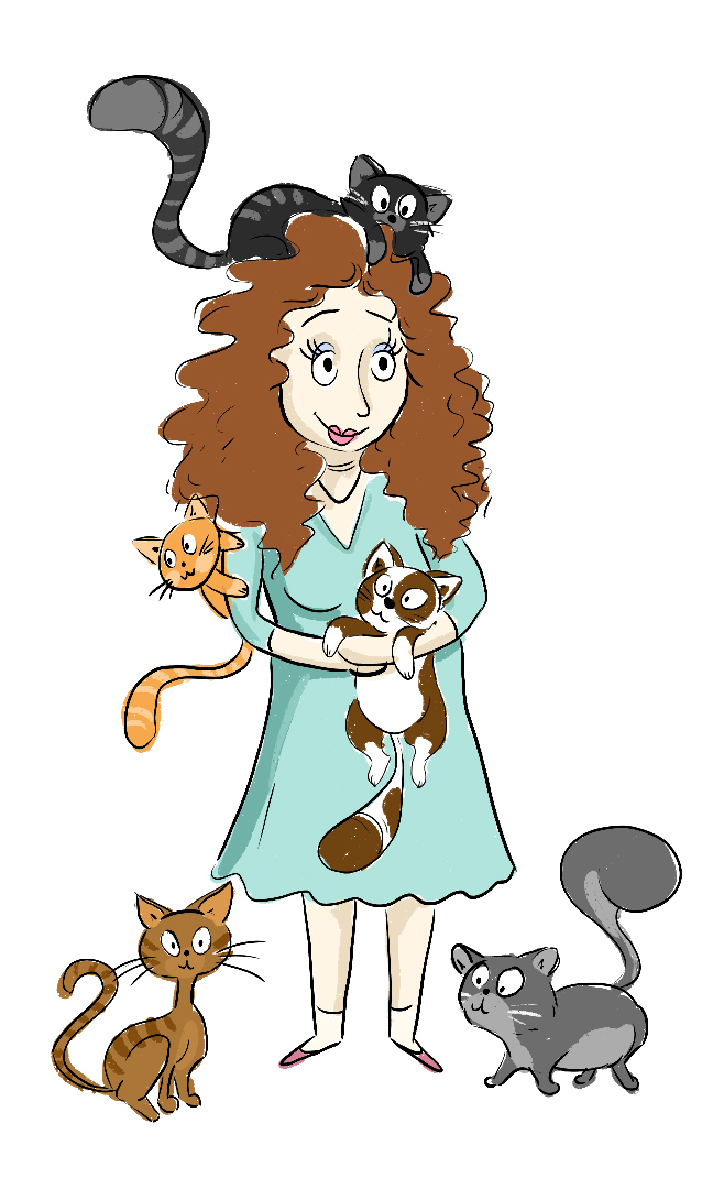 FagHag seq designs - cat lady.jpg