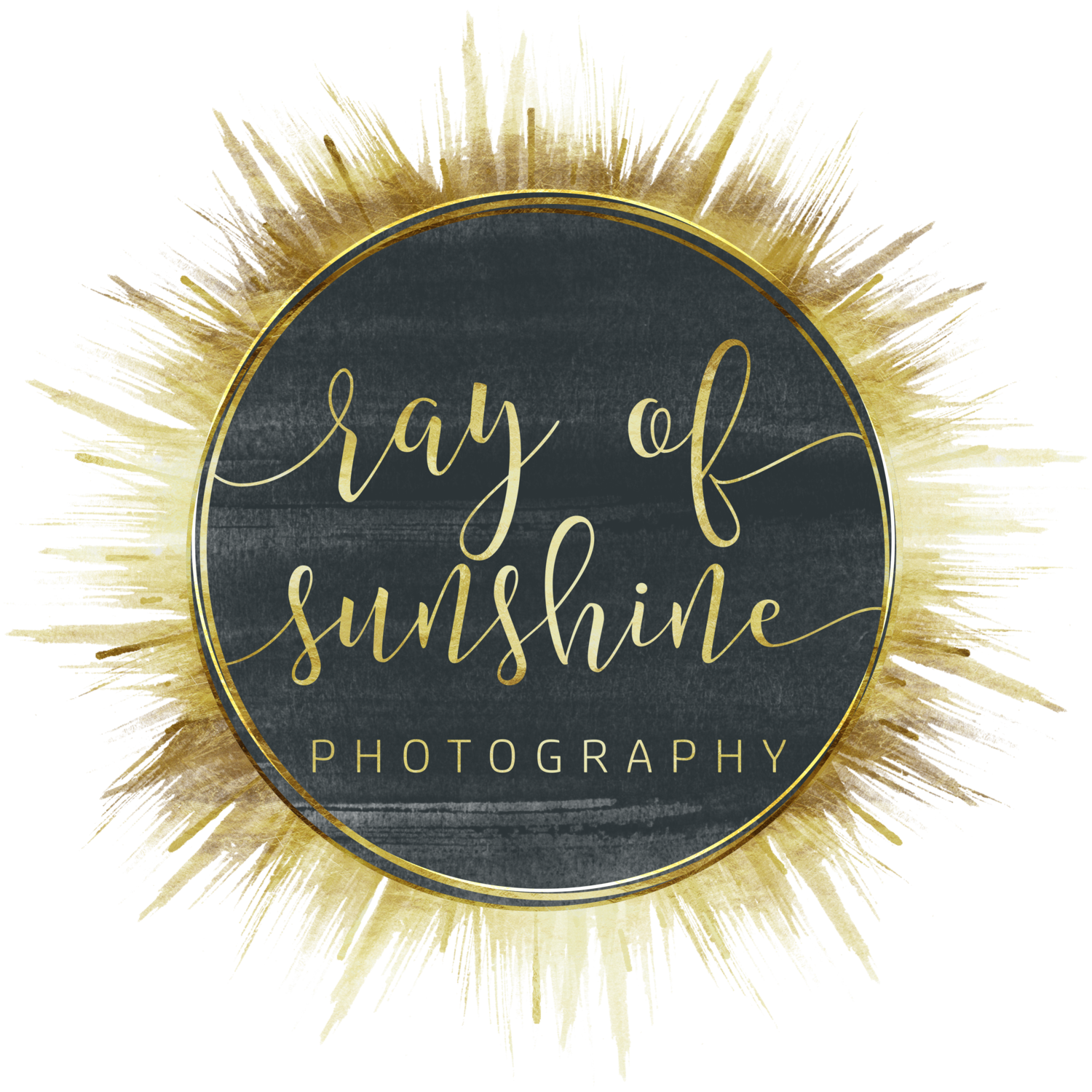 Ray of Sunshine Photography