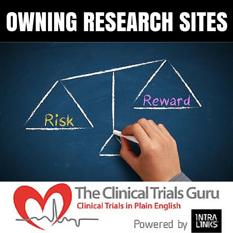 Site owners must be a clear understanding of how each study is affecting the profit.