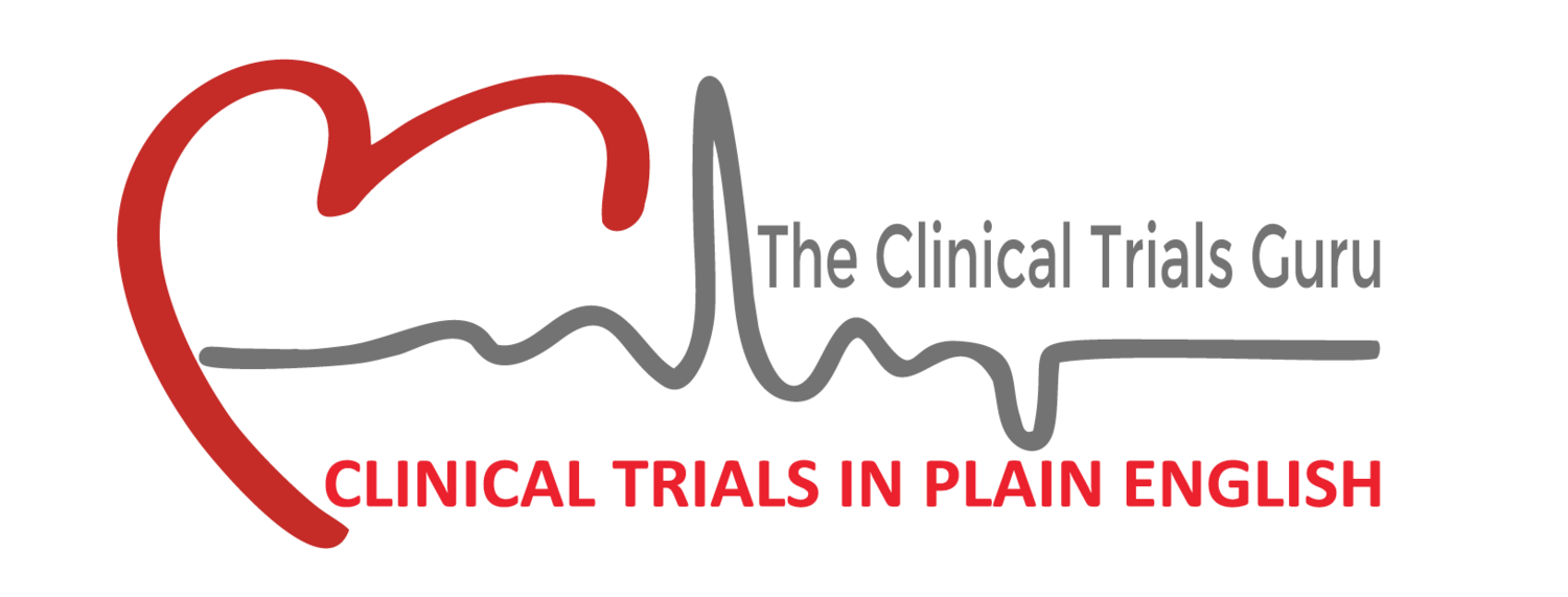 The Clinical Trials Guru